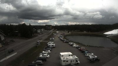 Kittila Huidige Webcam Image