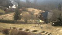 Kurort Barenfels: Altenberg - Gasthof Bärenfels - Overdag