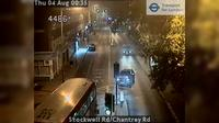 London: Stockwell Rd/Chantrey Rd - Current