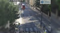 City of London: City Road - Epworth St - Recent