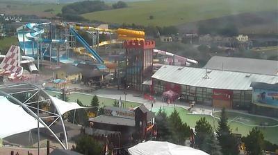 Webcam Vyšné Ráztoky: Aquapark Tatralandia