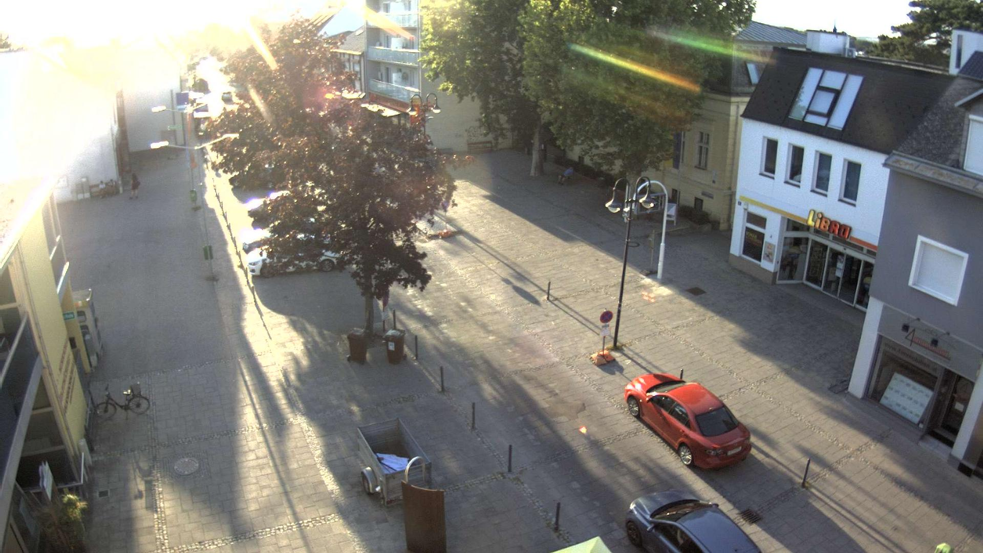 Webcam Gänserndorf