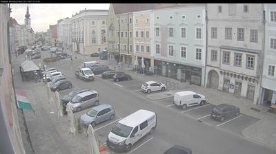 Thumbnail of Wels webcam at 10:10, Mar 8