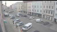 Noham: Wels - Kaiser-Josef-Platz - El día