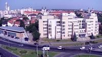 Satu Mare: Bulevardul Vasile Lucaciu - Recent