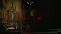 Lagiewniki: Łagiewniki - Divine Mercy Sanctuary, Kraków