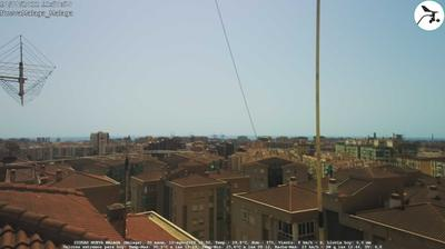 Thumbnail of Malaga webcam at 11:03, Mar 3