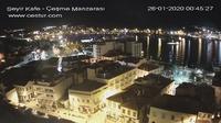 Cesmekoy: Çeşme - İzmir - Aktuell