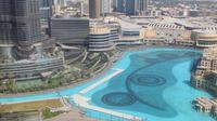 Dubai: Ramada by Wyndham Downtown - El día
