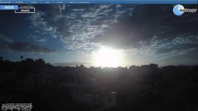 Thumbnail of Pyrgos webcam at 5:03, Sep 22
