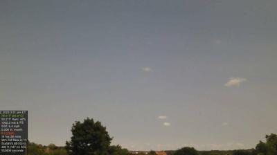 Vignette de Clifton Springs webcam à 12:59, janv. 27
