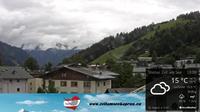 Zell am See: Appartement ZellamSee - areitXpress - Schmittenh�he - Kitzsteinhorn Gletscher - Overdag