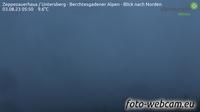 Grodig: Zeppezauerhaus - Untersberg - Berchtesgadener Alpen - Blick nach Norden - Actuales