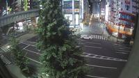 Chiyoda › East: 秋葉原駅電気街口 - El día