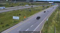 Burlington: QEW near Highway - Day time