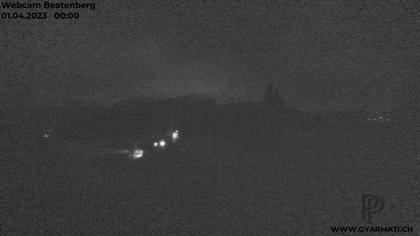 Beatenberg › Süd: Beatenberg, Waldegg - Niesen - Eiger - Jungfraujoch - Jungfrau - Schreckhorn