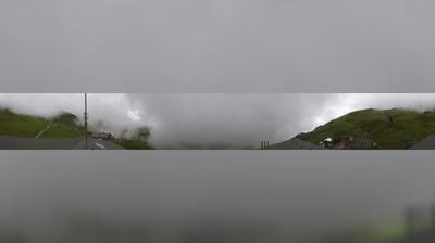 Tageslicht webcam ansicht von Grindelwald: First − LIVE (2168 m.ü.M)