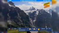 Grindelwald: First - LIVE ( m.�.M) - Jour