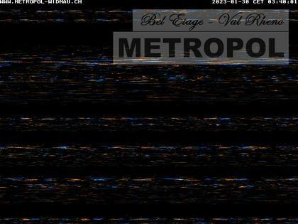 Widnau: Metropol