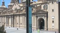 Zaragoza: Plaza del Pilar - Current