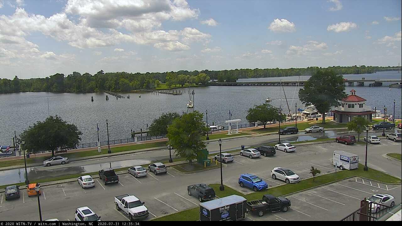 Webkamera Washington: NC