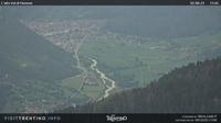 Deutschnofen - Nova Ponente: Val di Fiemme - Rifugio Epircher Laner - Overdag
