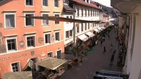 Waldshut-Tiengen: Webcam in der Hauptstra�e Tiengen - Actual