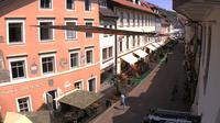 Waldshut-Tiengen: Webcam in der Hauptstra�e Tiengen - Day time