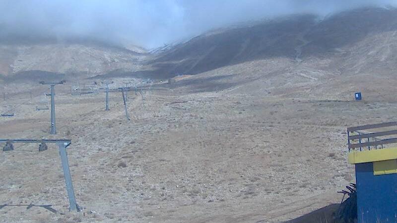 webcam El Arz: Cedars − ski resort