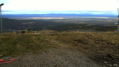 Daylight webcam view from Levi: Kittilä − Lappi
