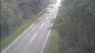 Daylight webcam view from Barde: Herningvey, Blickrichtung Ost