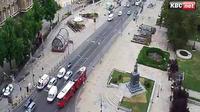 Belgrade: Live - Vukov spomenik - Current