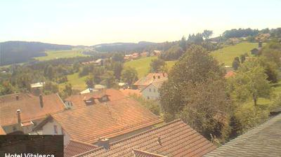 Thumbnail of Sankt Oswald webcam at 6:12, Oct 18