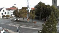 Holzkirchen: Marktplatz - Recent