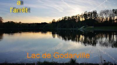 Godarville › Sud-ouest: Météo