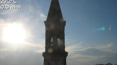 Vignette de Via Lippia webcam à 2:03, janv. 26