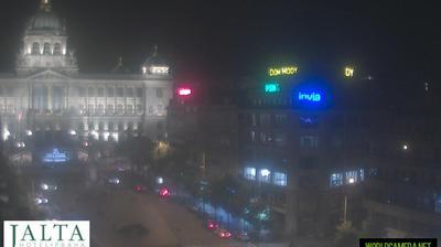 Thumbnail of Air quality webcam at 6:15, Feb 28