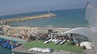 Herzliya › North-West: marina: Entrance to the marina - Overdag