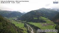 Glor-Berg: Kals am Gro�glockner - Blick nach Nordosten - Recent