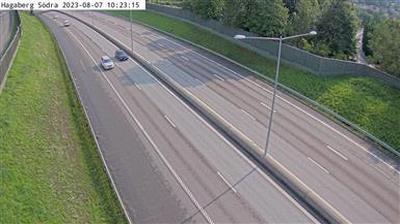 Thumbnail of Air quality webcam at 7:07, Jan 25