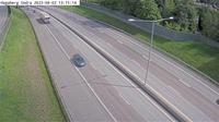 Viksater: Hagaberg s�dra (Kameran �r placerad p� E/E S�dert�ljev�gen mellan Motorv�gsbron och trafikplats Moraberg och �r riktad mot Stockholm) - Recent
