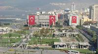 Izmir › North: İzmir - El día