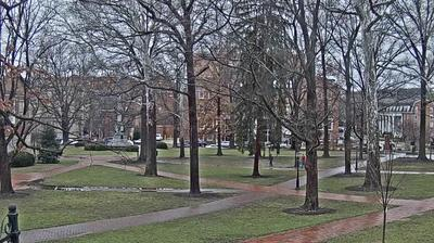 Webcam Ohio University: University − United States