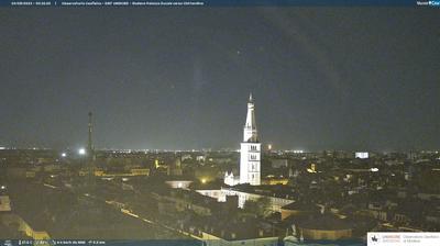Modena Huidige Webcam Image