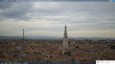 Modena Daglicht Webcam Image