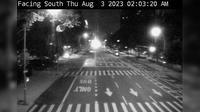 Manhattan Community Board 11: Avenue @  Street - Current