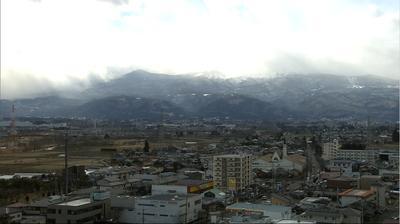 Webcam 泉: Fukushima
