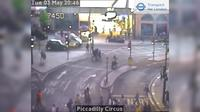 London: Piccadilly Circus - Actuelle