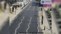London: Warwick Rd/Earls Crt Station - Actuelle
