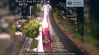 Acton: Gunnersbury Ave/Gunnersbury Drive - Recent